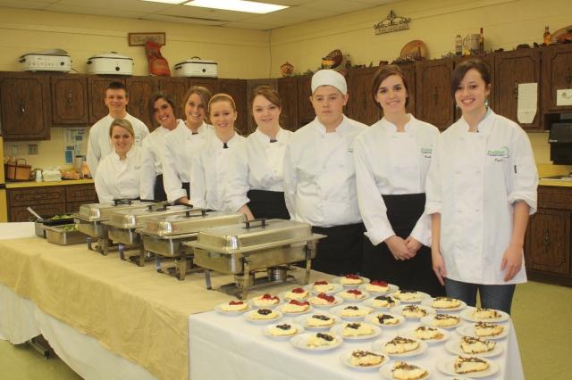 0ProStart Rotary Dinner 005