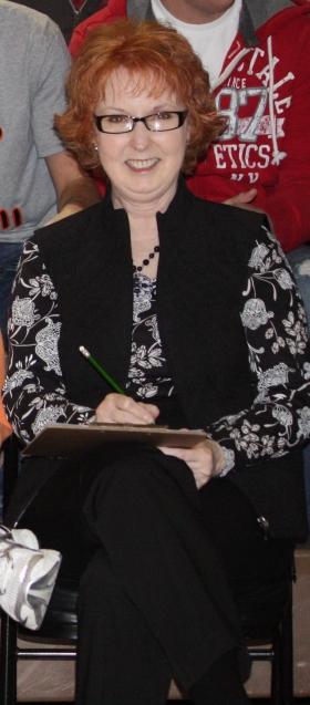 Mrs Woolard