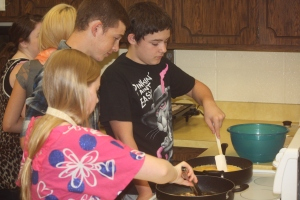 1FCCLA Breakfast 049
