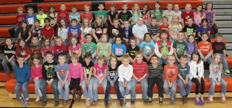2014 Kindergarten Class IMG_0008
