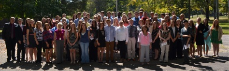 FBLA Luncheon Group cropped