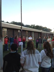 See You at the Pole 1