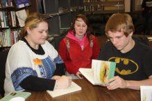 Henson Book SigningIMG_2105