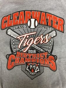District Championship T-Shirt