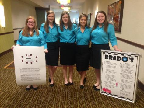 prostart-competition-management-team-with-posters