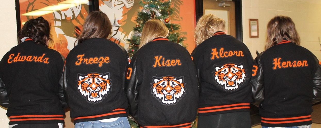 Jostens Letterman Jackets Delivered Today At Chs Clearwater High