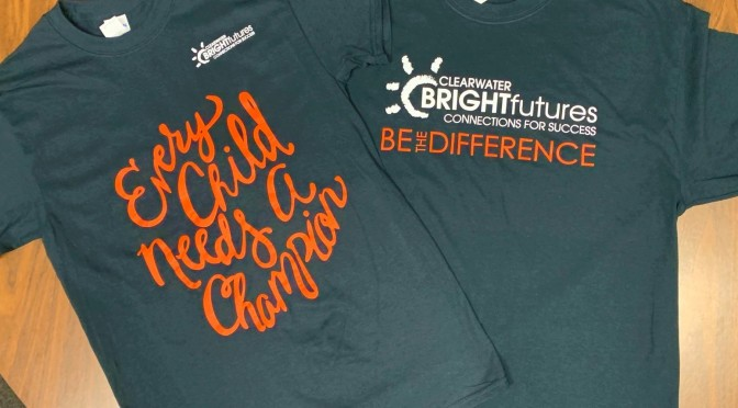 BRIGHT FUTURES CLEARWATER WEEK