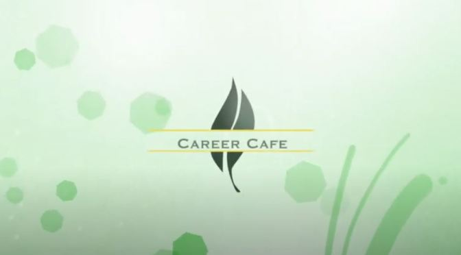 CAREER CAFE: NON-PROFIT ORGANIZATIONS… MAKE A WISH FOUNDATION WITH STEPHANIE HAMPTON-BOEGLIN