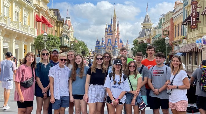 CHS STUDENTS EARN AWARDS AT NATIONAL BETA CONVENTION